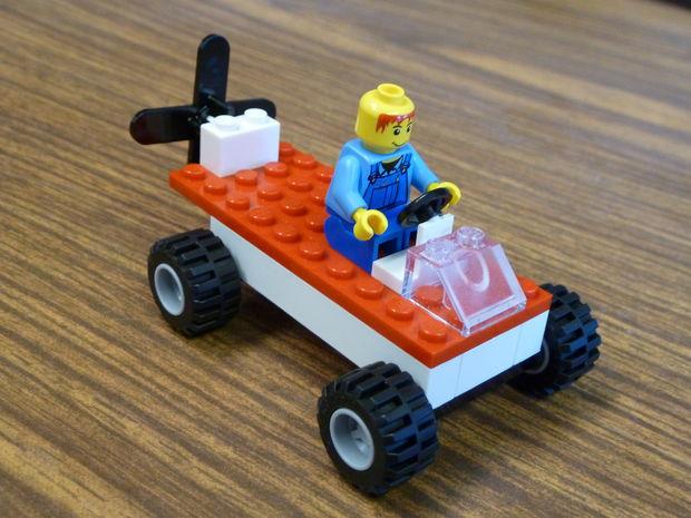 Comment Faire Une Voiture D H 233 Lice Lego Sweet Tubefr Com