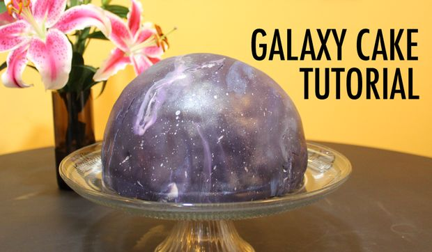 Doctor Who Sur Le Th 232 Me Galaxy Univers Cosmos Cake