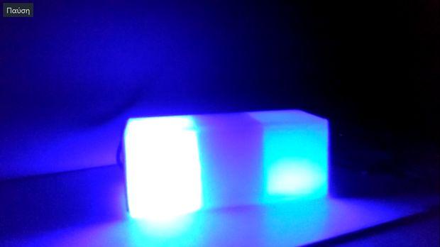 Célèbre LED éclairage boite à musique Arduino rythme - tubefr.com ED15