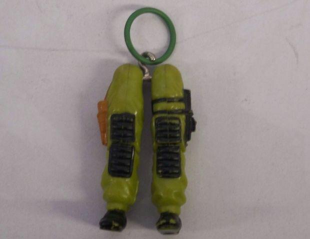 Technique pour réparer une figurine G.I. Joe des années 80-90 B2ac247085f51805f69f854e759ed426