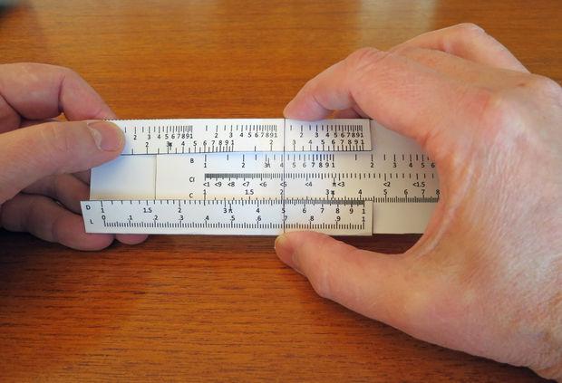 Faire Une Regle A Calcul Papier Simple Tubefr Com