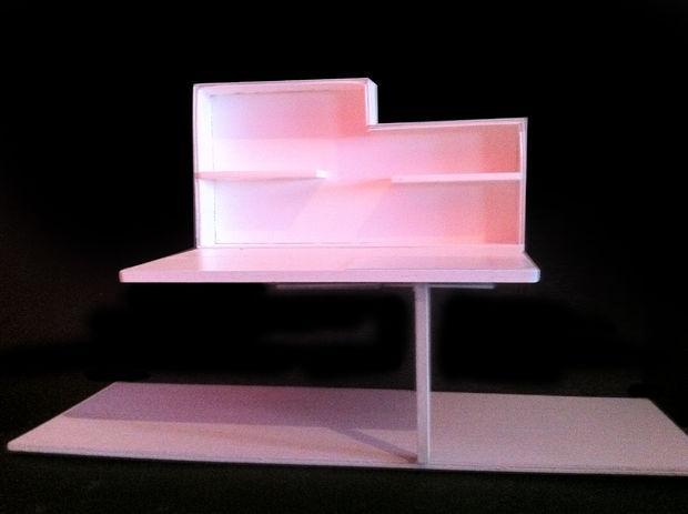 Le bureau piano tubefr