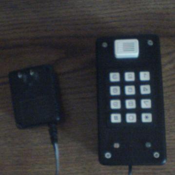 Détecteur laser Arduino avec clavier - tubefr com