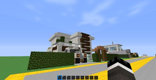 Conseils pour la fabrication des maisons modernes dans ...