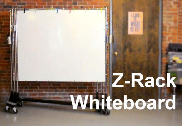Construire Un Tableau Blanc Z Rack Tubefr Com