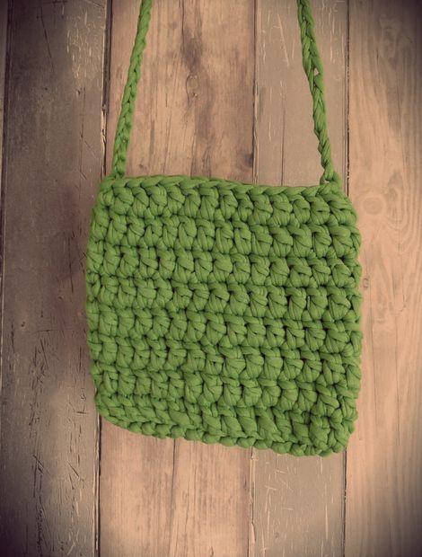 Sac Au Crochet Facile étape 7 Fait Tubefrcom