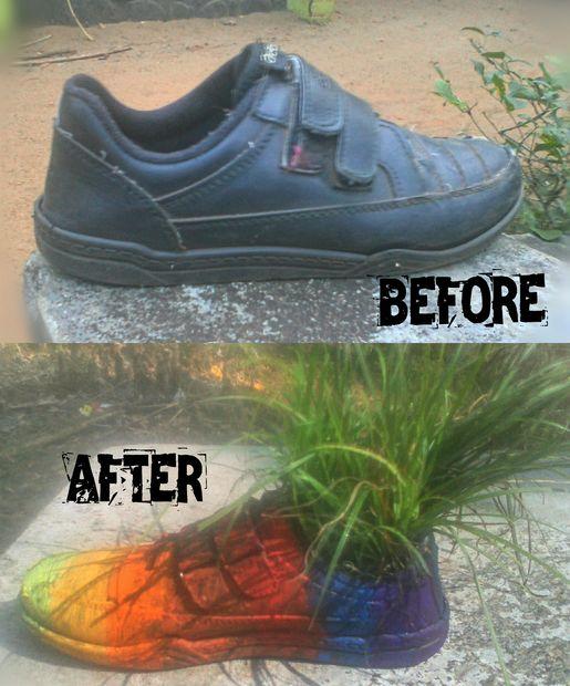 comment changer le fil des chaussures
