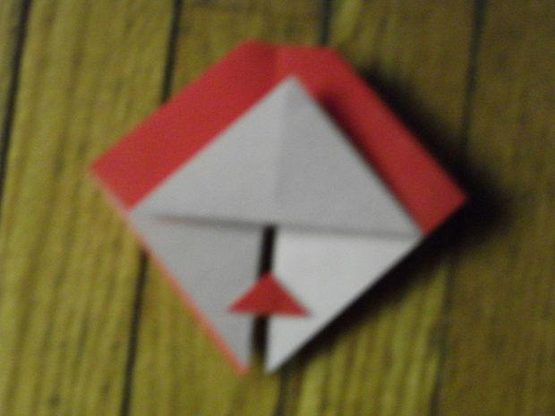 Origami Singe Escalade Montagne Tubefrcom