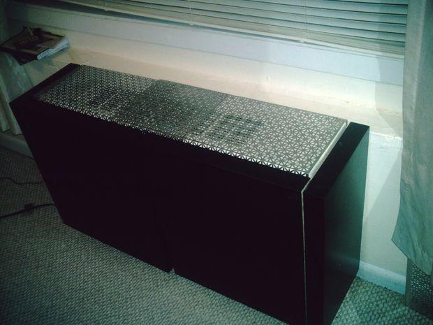 ikea cache radiateur tablette radiateur ikea en accord avec passionnant de maison des ides with. Black Bedroom Furniture Sets. Home Design Ideas