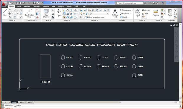 fichier gcode 2d