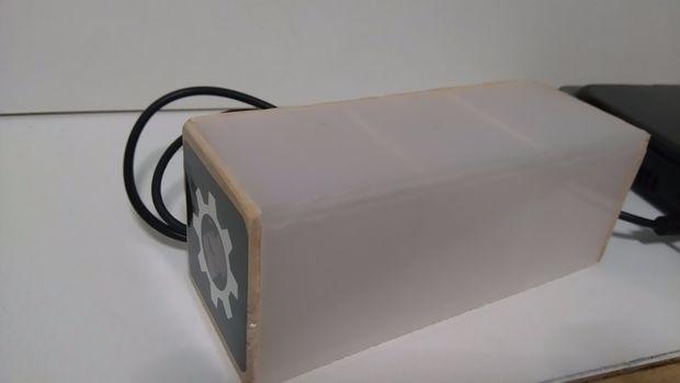 Fabuleux LED éclairage boite à musique Arduino rythme - tubefr.com HB79
