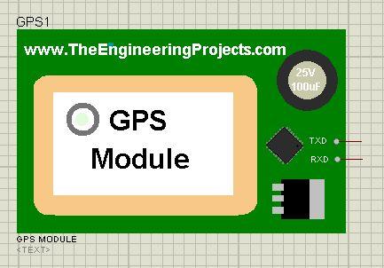 Comment simuler le Module GPS dans Proteus / Etape 1: Extraction des